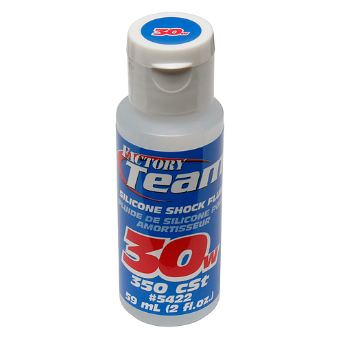SILICONE SHOCK FLUID 30W/350cst #5422