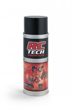 RC TECH MULTI USE SPRAY