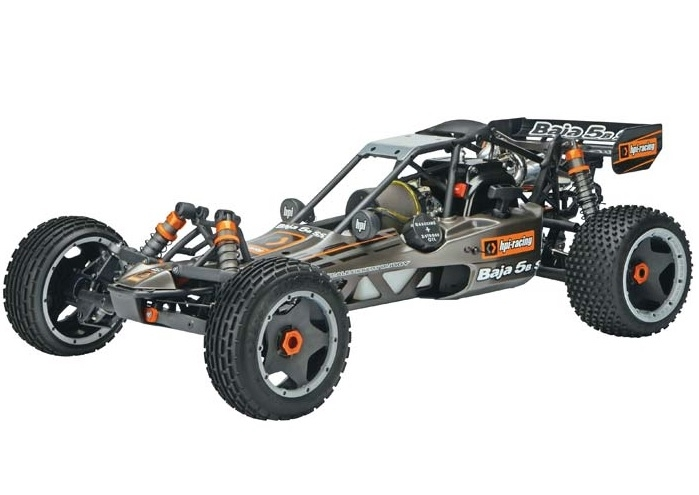 HPI Baja 5B SS Kit Version #112457
