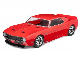 1968 CHEVROLET CAMARO CLEAR 200mm BODY #118010