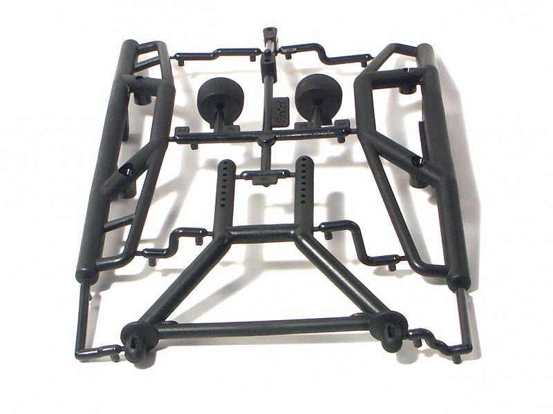 Bumper Set/Long Body Mount Set #85059