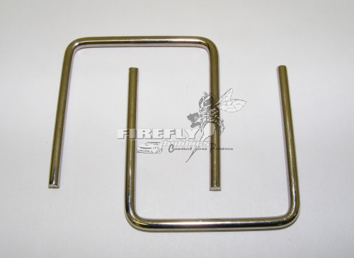 FRONT/REAR SUSPENSION PIN #20703