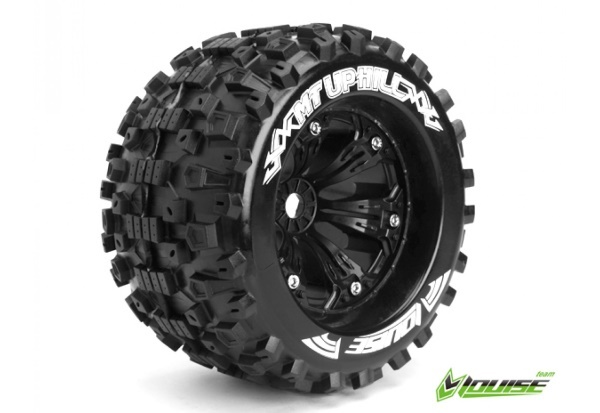"MT-UPHILL 3.8"" TRUCK TIRE SPORT #L-T3219BH - Click Image to Close"