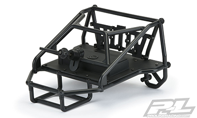 BACK HALF CAGE FOR CAB BODIES #6322-00