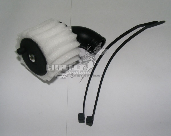 REDBACK RACING 1/8 SCALE AIR FILTER