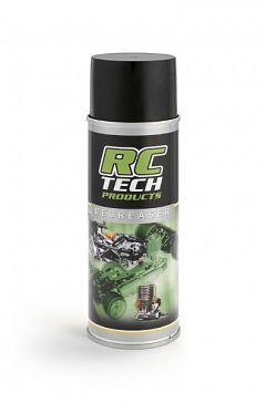 RC TECH Degreaser Spray