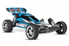 BANDIT XL-5 1/10 2WD OFF-ROAD BUGGY w/TQ 2.4GHz #24054-1