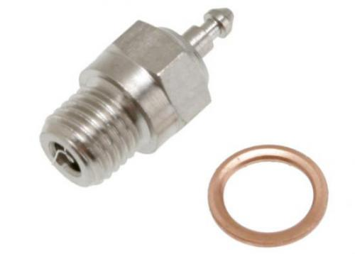 SUPER DUTY GLOW PLUG - LONG /MEDIUM
