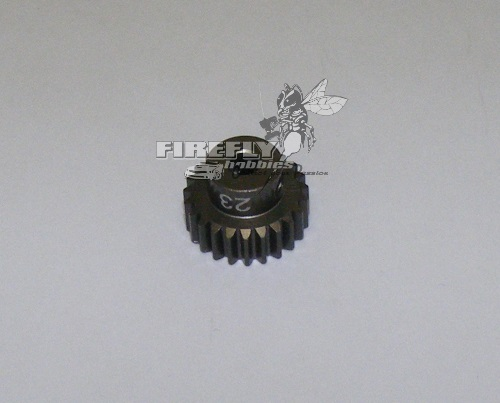 23T 48P HARD COATED PINION GEAR