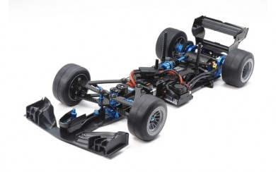 R/C 1/10 TRF103 CHASSIS KIT #42318