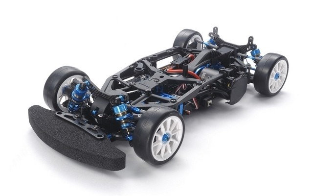 R/C TA07R CHASSIS KIT #84433
