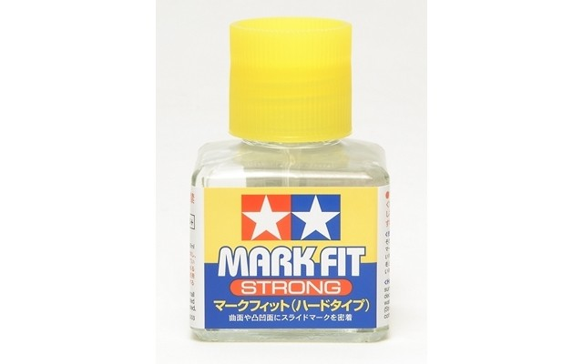 MARK FIT (STRONG) #87135