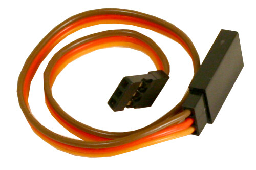 X-POWER 30CM SERVO EXTENSION LEAD 22AWG
