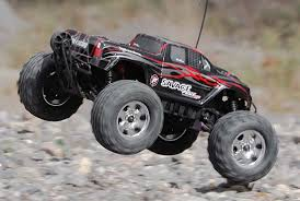 HPI ELECTRIC OFF-ROAD