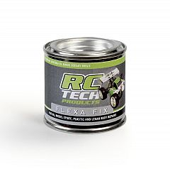 RC BODY GLUE
