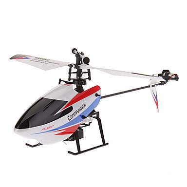 WL Toys V911-Pro 4 Channel 2.4Ghz Gyroscope Heli